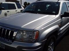 2004 Jeep Grand Cherokee Ltd 4.7  Gauteng Montanapark