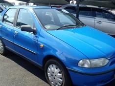 2001 Fiat Siena 1.6 El Plus  Gauteng Montanapark
