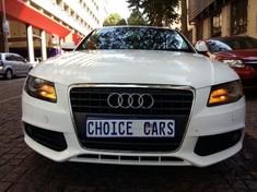 2012 Audi A4 2.0 Tdi b7 Gauteng Jeppestown