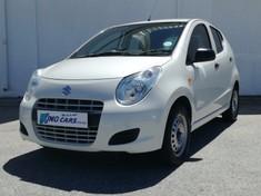 2014 Suzuki Alto 1.0 Ga  Eastern Cape Port Elizabeth