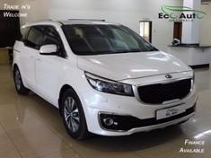 2016 Kia Sedona 2.2D SXL Auto Mpumalanga Nelspruit