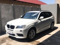 2014 BMW X3 Xdrive20d  M-sport At  North West Province Rustenburg