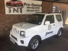 2013 Suzuki Jimny 1.3  Mpumalanga White River