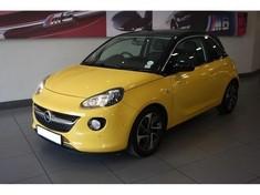 2015 Opel Adam 1.0T JAM 3-Door Gauteng Four Ways
