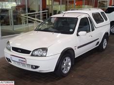2008 Ford Bantam 1.6i Xle Ac Ab Pu Sc  Western Cape Goodwood