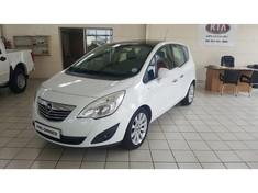 2012 Opel Meriva 1.4t Cosmo  Western Cape Malmesbury