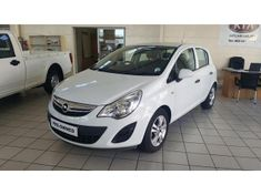 2012 Opel Corsa 1.4 Essentia 5dr  Western Cape Malmesbury