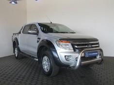 2013 Ford Ranger 3.2tdci Xlt Pu Dc  Gauteng Kempton Park