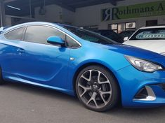 2013 Opel Astra 2.OT OPC Western Cape Parow