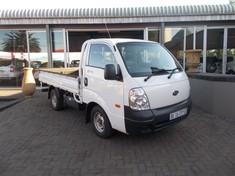 2011 Kia K2700 Workhorse Pu Sc  Mpumalanga Delmas