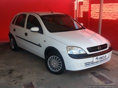 2005 Opel Corsa 1.4i Sport  Gauteng Benoni