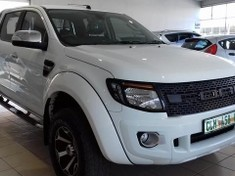 2015 Ford Ranger 3.2tdci Xlt At  Pu Dc  Northern Cape Kimberley