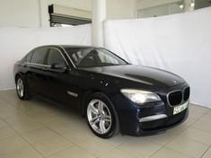 2012 BMW 7 Series 760li M Sport f02  Gauteng Midrand