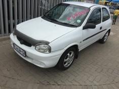 2002 Opel Corsa Lite 1.4i  Gauteng Bramley