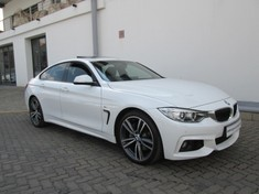 2015 BMW 4 Series 435i Gran Coupe M Sport Auto Gauteng Sandton