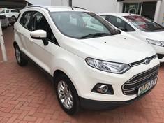2016 Ford EcoSport 1.5TD Titanium Eastern Cape Newton Park