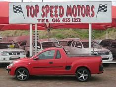 2008 Opel Corsa Utility 1.4i Sport Pu Sc  Gauteng Vereeniging