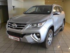2017 Toyota Fortuner 2.4GD-6 RB Auto Western Cape Tygervalley