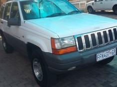 1996 Jeep Grand Cherokee Laredo  Gauteng Randburg