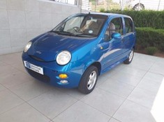 2008 Chery QQ3 0.8 Tx Mpumalanga Witbank