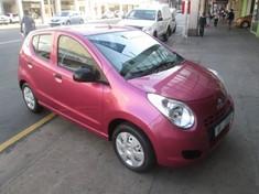 2011 Suzuki Alto 1.0 Gl  Kwazulu Natal Durban