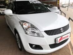 2012 Suzuki Swift 1.4 GLS Western Cape Goodwood