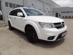 2014 Dodge Journey 3.6 V6 Rt At  Gauteng Johannesburg