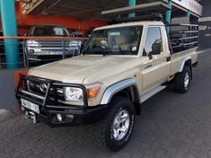2014 Toyota Land Cruiser 79 4.0p Pu Sc  Free State Bethlehem