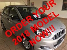 2017 Ford Figo 1.4 Ambiente Eastern Cape Cradock