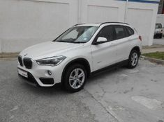 2016 BMW X1 xDRIVE20d Auto Eastern Cape Port Elizabeth
