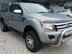 2014 Ford Ranger 3.2tdci Xls 4x4 Pu Supcab  Eastern Cape Port Elizabeth
