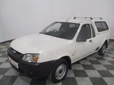 2009 Ford Bantam 1.6i Pu Sc  Gauteng Pretoria