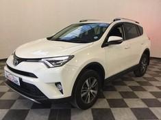 2016 Toyota Rav 4 Rav4 2.0 Gx At  Gauteng Pretoria