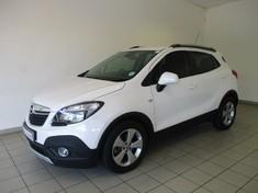 2015 Opel Mokka 1.4T Enjoy Kwazulu Natal Umhlanga Rocks