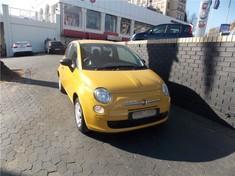 2015 Fiat 500 1.2 Pop  Gauteng Sandton