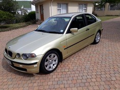 2003 BMW 3 Series 318ti e46  Eastern Cape East London