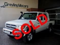2014 Toyota Land Cruiser 79 4.0p Pu Dc Gauteng Pretoria