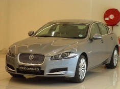 2013 Jaguar XF 2.2 D Luxury  Gauteng Bedfordview