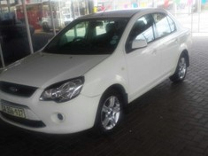2009 Ford Ikon 1.6 Ambiente New Spec CAPE TOWN BRANCH Gauteng Johannesburg