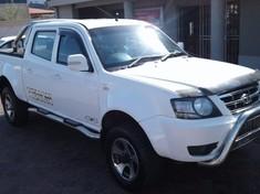 2012 TATA Xenon 2.2 Dle 4x4 Pu Dc Western Cape Cape Town