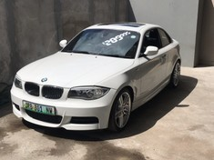 2012 BMW 1 Series 135i Coupe At  North West Province Rustenburg