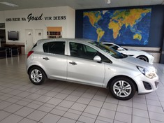 2014 Opel Corsa 1.4 Essentia 5dr  Northern Cape Upington