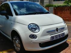 2015 Fiat 500 1.2 Pop  Gauteng Bedfordview