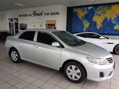 2012 Toyota Corolla 1.3 Professional  Northern Cape Upington
