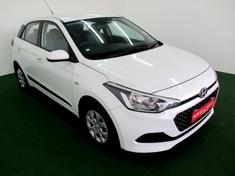 2016 Hyundai i20 1.2 Motion Limpopo Polokwane