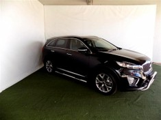 2015 Kia Sorento 2.2D AWD Auto 7-Seater SR Gauteng Germiston