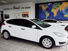 2016 Ford Focus 1.0 Ecoboost Ambiente 5-Door Northern Cape Upington