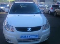 2012 Suzuki SX4 1.6 GL Gauteng Johannesburg