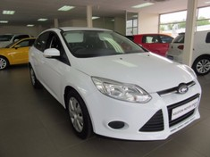 2014 Ford Focus 1.6 Ti Vct Ambiente  Eastern Cape Walmer