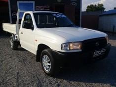 2001 Mazda Drifter B 1800 Lwb Face Lift Pu Sc  Gauteng Edenvale